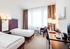アジムット ホテル ミュンヘン - ミュンヘン - 寝室