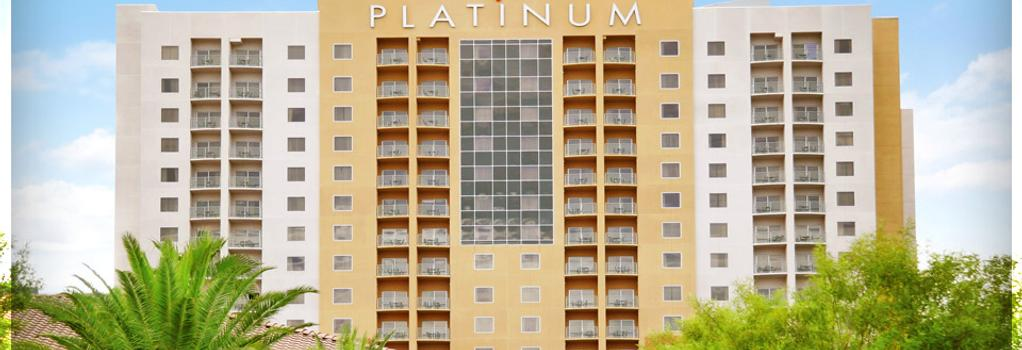 Jet Luxury at Platinum - ラスベガス - 建物