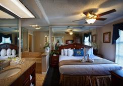 ウエストゲート パレス リゾート - オーランド - 寝室
