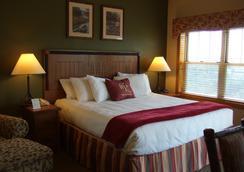 ウエストゲート ブランソン ウッズ リゾート - ブランソン - 寝室