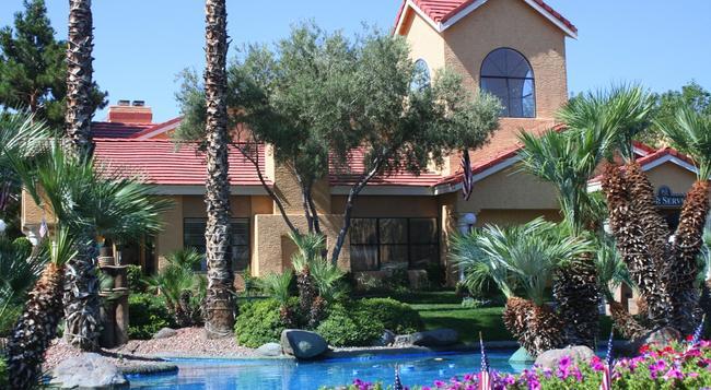 ウエストゲート フラミンゴ ベイ リゾート - ラスベガス - 建物