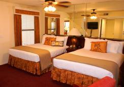 ウエストゲート フラミンゴ ベイ リゾート - ラスベガス - 寝室