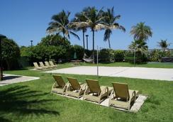 Westgate South Beach Oceanfront Resort - マイアミ・ビーチ - アトラクション