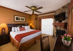 Westgate Park City Resort & Spa - パーク・シティー - 寝室