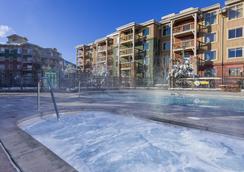 Westgate Park City Resort & Spa - パーク・シティー - プール