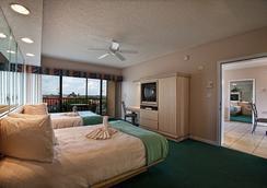 ウエストゲート タワーズ リゾート - キシミー - 寝室