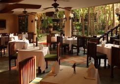 ボーグ リゾート & スパ アオナン - クラビ - レストラン