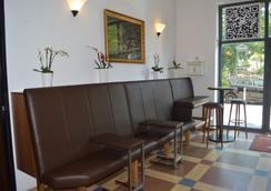 ホテル ティーアガルテン ベルリン - ベルリン - ロビー