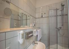 ホテル ティーアガルテン ベルリン - ベルリン - 浴室