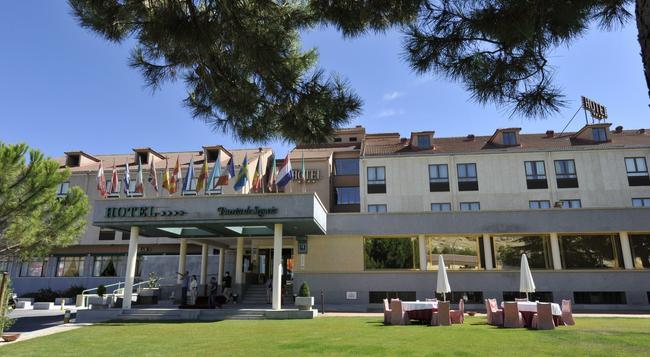 Hotel Puerta de Segovia - セゴビア - 建物