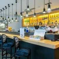 ホテル UNIC プラハ Hotel Bar