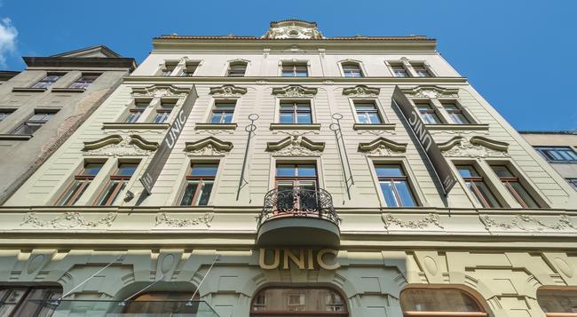 Hotel Unic Prague - プラハ - 建物