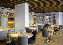 ホテル UNIC プラハ - プラハ - レストラン