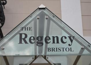 ザ リージェンシー ブリストル ホテル