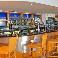 ロイヤル アルビオン ホテル Hotel Bar