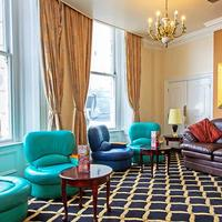 ロイヤル アルビオン ホテル Lobby Lounge