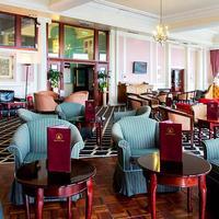 ロイヤル アルビオン ホテル Hotel Interior
