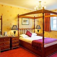 ロイヤル アルビオン ホテル Guestroom
