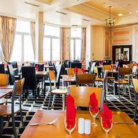 ロイヤル アルビオン ホテル Dining