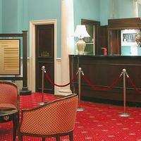 ロイヤル アルビオン ホテル Lobby
