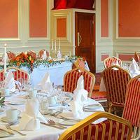 ロイヤル アルビオン ホテル Restaurant