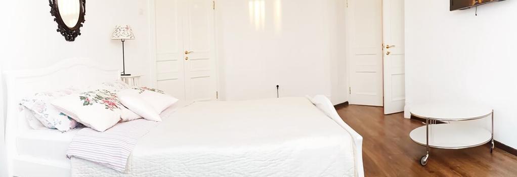 Dom Kumovicha - サンクトペテルブルク - 寝室