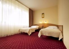 スタート ホテル アラミス - ワルシャワ - 建物