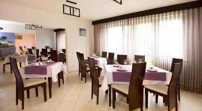 スタート ホテル アラミス - ワルシャワ - レストラン