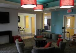 Ontario Grand Inn & Suites - オンタリオ - ラウンジ