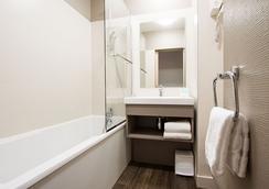 ホテル リール ヨーロッパ - リール - 浴室
