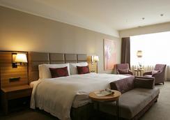 フーロン ホテル タイペイ セントラル - 台北市 - 寝室