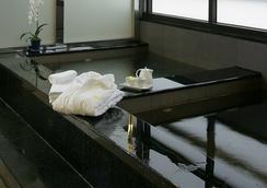 フーロン ホテル タイペイ セントラル - 台北市 - スパ