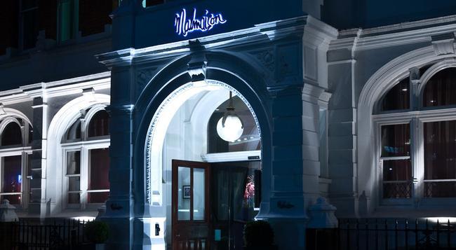 Malmaison London - ロンドン - 建物
