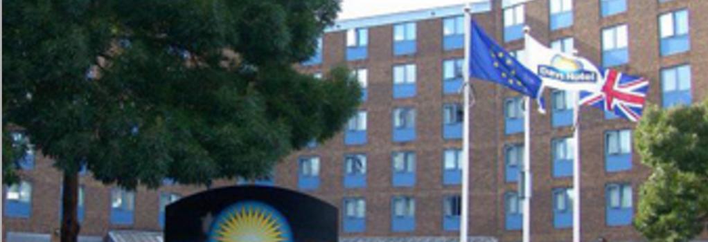 デイズ ホテル ワーテルロー - ロンドン - 建物