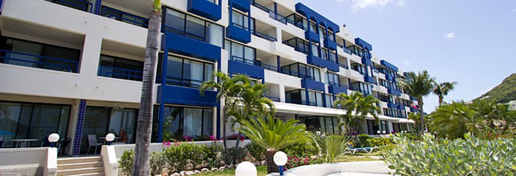ロイヤル パーム ビーチ リゾート バイ ダイヤモンド リゾーツ - Simpson Bay - 建物