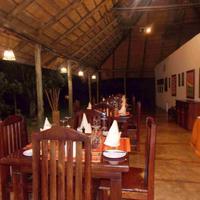Tilodi Safari Lodge
