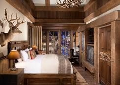 Big Cypress Lodge - メンフィス - 寝室
