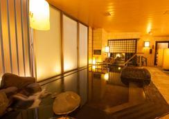 天然温泉 御笠の湯 ドーミーイン博多祇園 - 福岡市 - プール