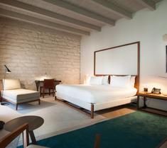 メルサー ホテル バルセロナ