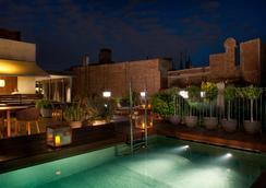 メルサー ホテル バルセロナ - バルセロナ - プール