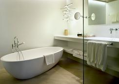 メルサー ホテル バルセロナ - バルセロナ - 浴室