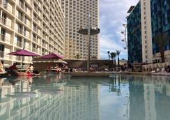 ハラーズ ラスベガス ホテル & カジノ - ラスベガス - プール