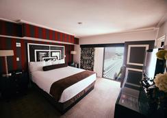 ハラーズ ラスベガス ホテル & カジノ - ラスベガス - 寝室