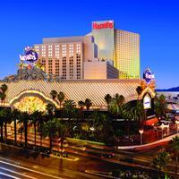 ハラーズ ラスベガス ホテル & カジノ Featured Image
