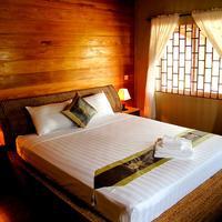Atmaland Resort Deluxe Double Room
