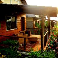 Atmaland Resort Veranda