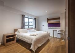 LSE ハイ ホルボーン - ロンドン - 寝室