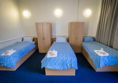 LSE パスフィールド ホール - ロンドン - 寝室