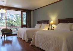 Hotel Residencia Del Sol - グアテマラ - 寝室