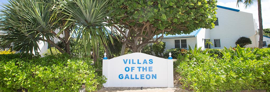Villas Of The Galleon - George Town - 建物